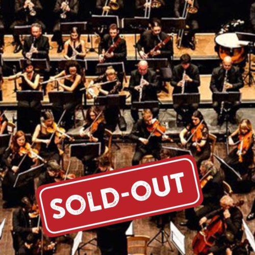 Fabio Armiliato e Orchestra Sinfonica Rossini