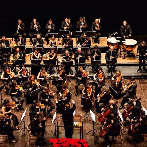 Marco Armiliato e Orchestra Sinfonica Rossini